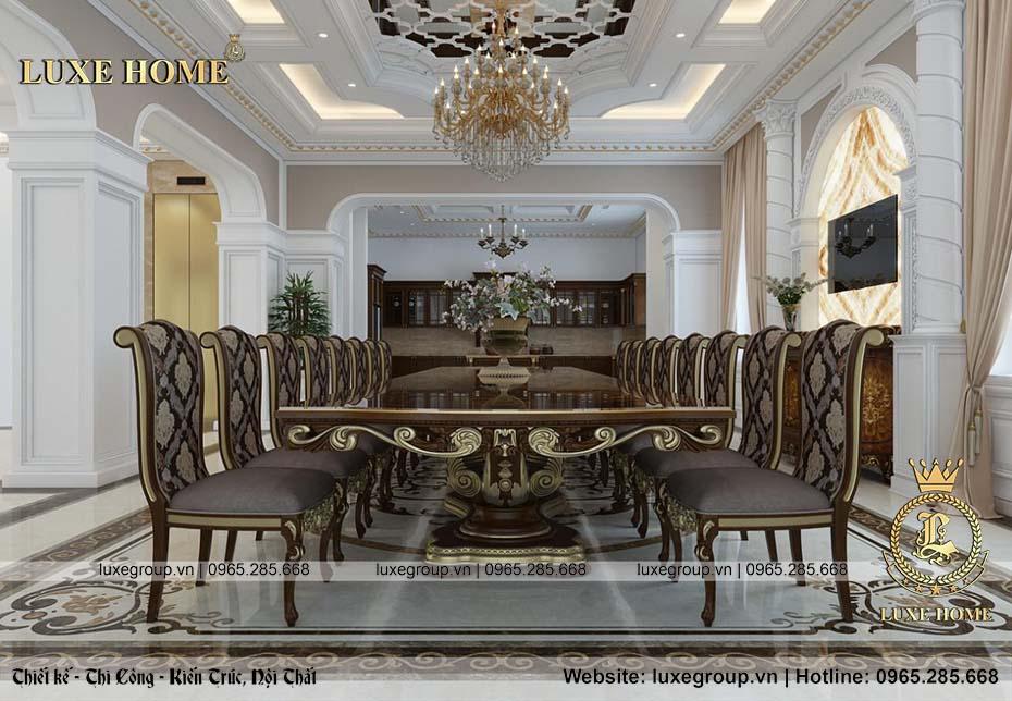 bàn ghế phòng bếp nt 0151