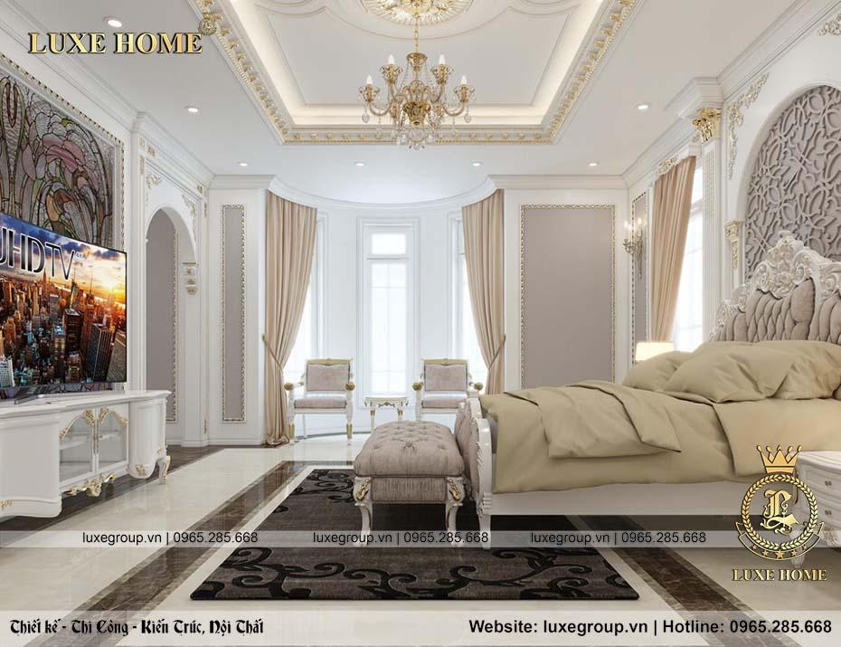 nội thất phòng ngủ không gian đẹp nt 0151