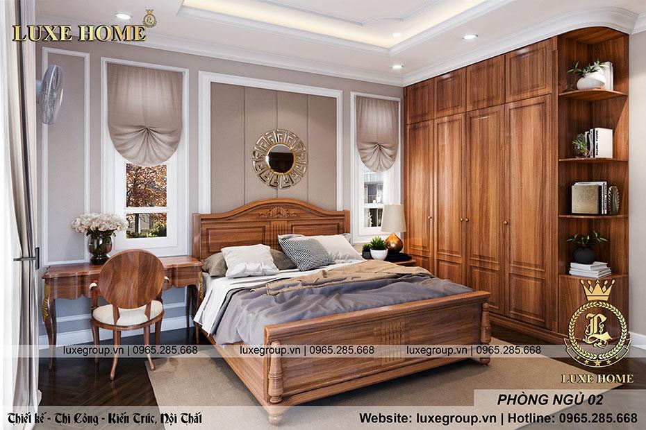 phòng ngủ sang trọng nt 0159