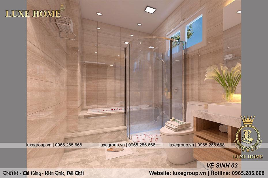 nhà tắm sang trọng nt 0159