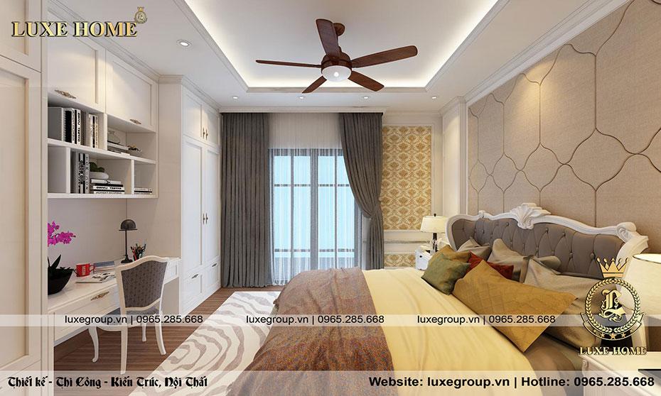 phòng ngủ đẹp ngỡ ngàng nt 0155