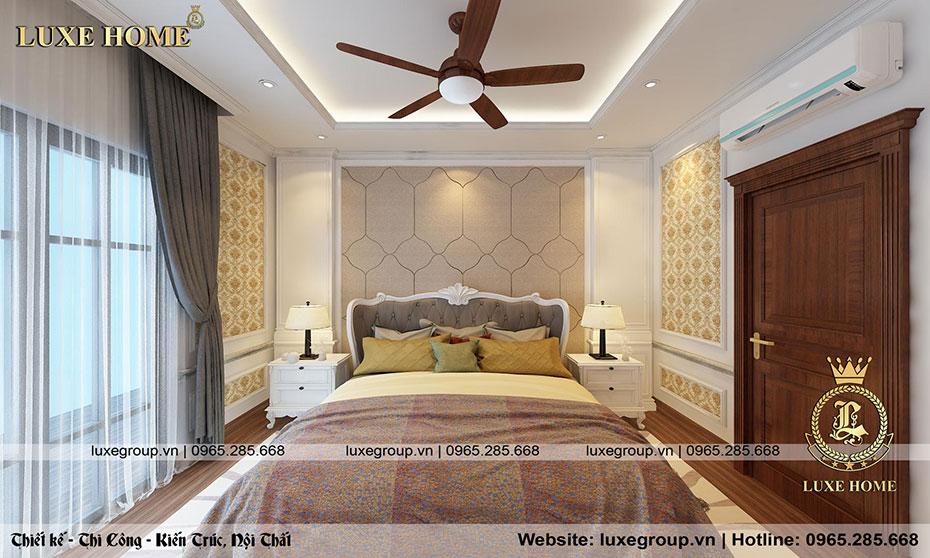 nội thất phòng ngủ đẹp sang trọng nt 0155