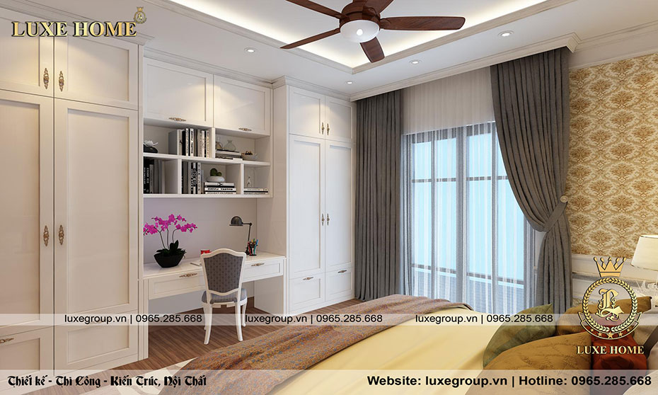 phòng ngủ nt 0155