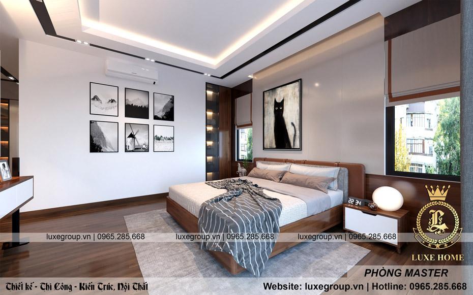 thiết kế nội thất biệt thự hiện đại bt 3117 07
