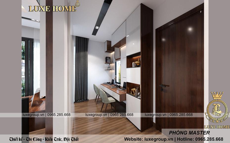thiết kế nội thất biệt thự hiện đại bt 3117 10