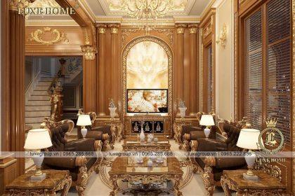 phong cách nội thất lâu đài đẳng cấp ld 3333 02