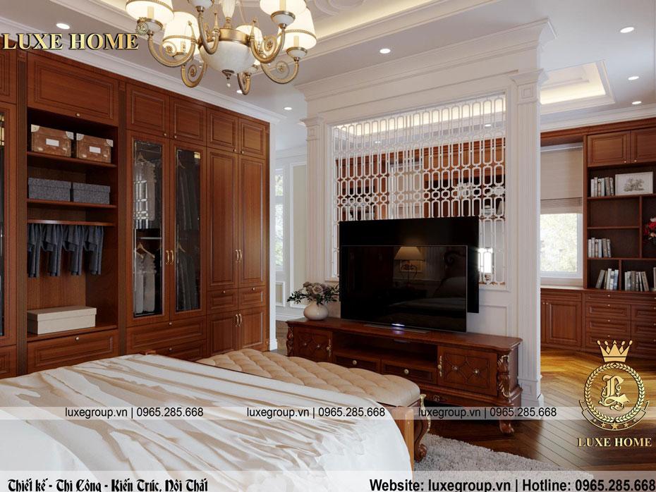 nội thất biệt thự tân cổ điển sang trọng bt 3246 09