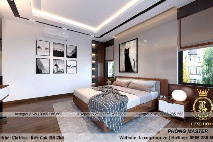 Hướng dẫn cách sắp xếp đồ trong phòng ngủ đúng phong thủy